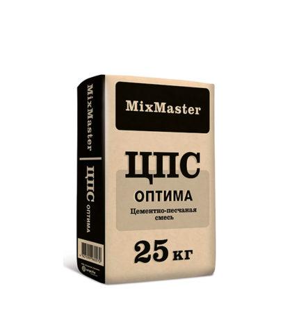 ЦПС МиксМастер Оптима М-150