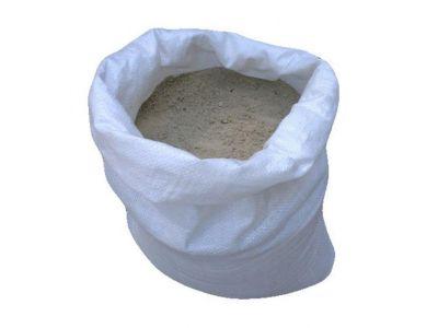 Пескосоляная смесь в мешке